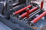 现货热销威力士数控全自动带锯床GWK4230