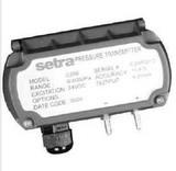 原装 正品 美国 西特 SETRA 268-EX 微差压传感器 防爆