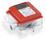 瑞士 正品 huba control 694 空气压差变送器 0-5000PA