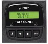 GF signet PH 3-8750-1P 变送器 正品 假一罚十