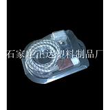 供应电源线塑料包装盒