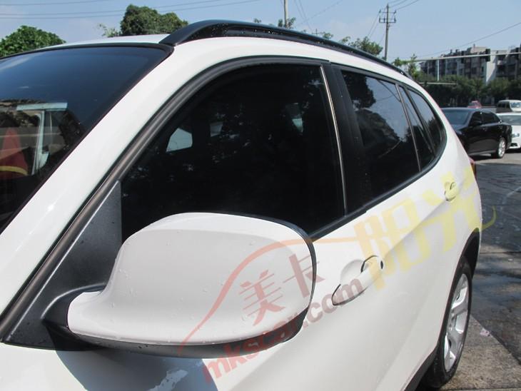 温州 乐清 宝马X1全车贴膜价格 3M汽车贴膜多少钱 3M汽车隔热膜 3M高清图片