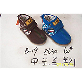 艾尔文童鞋 B--19   2630  60#