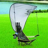 广告三折伞