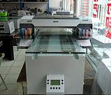 金属手机外壳片彩印机 金属手机外壳片印花机 金属手机外壳片上印图案的设备