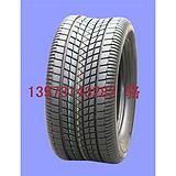 225/55B12轮胎 益高电动巡逻车