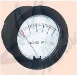 100%原装正品 美国 DWYER 2-5000-250PA Magnehelic压差表