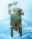 污水多袋式过滤器