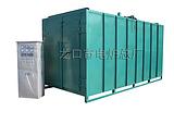 台车式干燥箱
