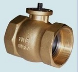 VBA216-050P 100%原装正品 霍尼韦尔 二通电动球阀 假一罚十