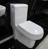 发源地陶瓷卫浴