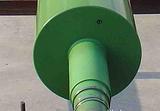 优质特氟龙喷涂加工造纸和纤维工业辊筒
