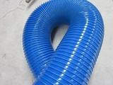 PVC螺旋管|塑料螺旋管|PVC塑料通风管|PVC工业抽吸输送螺旋塑筋管