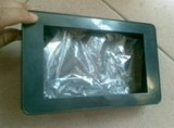 电子屏塑料外壳加工 塑料仪器机壳 ABS注塑加工