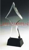 供应上海地区水晶奖杯制作加工,七宝,松江,泗泾,青浦水晶加工
