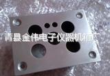 不锈钢激光切割,面板加工 ,按钮盒外壳加工