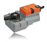 GRVU230-7 正品 BELIMO GRVU230-7 电动蝶阀角行程执行器 电动执行器 角行程