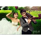 苏州婚纱摄影哪家好?三招让你的冬季婚礼升温