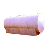 金诺塑料制品--聚丙烯储罐