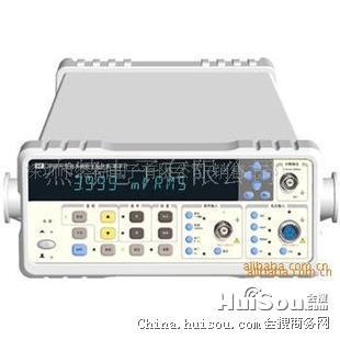 大量特价 数字超高频毫伏表/频率计 sp2271(图)