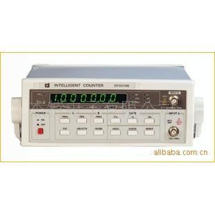 供应智能数字频率计df3380b(图)