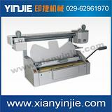 供应460DH台式胶装机,手动胶装机