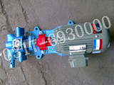 KCB18.3齿轮泵-北弘
