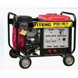 最大8.0汽油发电电焊机/大功率发嗲嗲焊机
