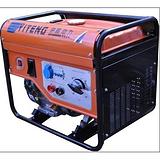 5.0焊条发电电焊机/汽油发点点焊机