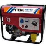 氩弧焊发电电焊机/汽油发电电焊一体机