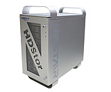 HDStor HD-08SA   8盘位磁盘阵列