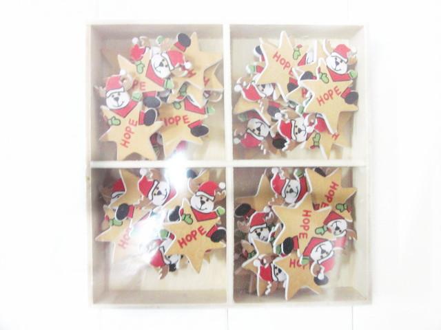 黄岩新辰工艺品--圣诞节样品