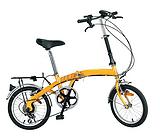 天津折叠自行车