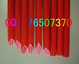 供应2.5kv玻纤套管 耐高温套管 纤维管