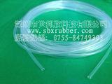 批发深圳小口径透明硅胶管进口硅胶管材质