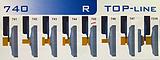 专业批发阿彼特  APP刀片  760-1.5-R0.5