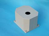 厂家直销工控盒,仪表外壳,仪器壳体.阀门罩壳