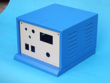 厂家直销工控盒,仪表外壳,仪器壳体
