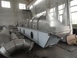 yzs系列振动流化床干燥机
