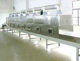 碳酸稀土微波干燥设备