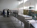 生物肥料微波烘干杀菌设备
