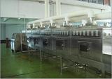 微波氧化铁干燥设备