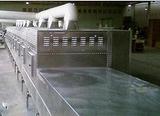 微波树脂粉烘干设备