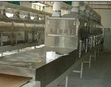 石墨材料微波烘干设备