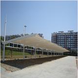 富旺建筑装饰--膜结构、张拉膜、景观膜、建筑膜、索膜结构、空间膜结构、膜结构等膜结构施工及设计