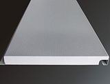 针孔挂勾式铝单板