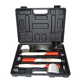 东阳市三星工具--木柄吹塑盒