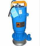 贝达水泵——小型潜水泵