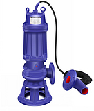 贝达水泵——无堵塞污泵