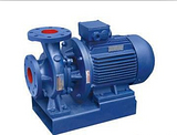 貝達水泵--管道泵